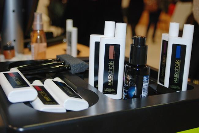 La magie Steampod | LovaLinda x Produits l'Oréal HairchalK