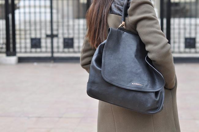 La modeuse | LovaLinda x Camille Le Monde Des Modeuses x Sandro x Boutique Friends x Givenchy