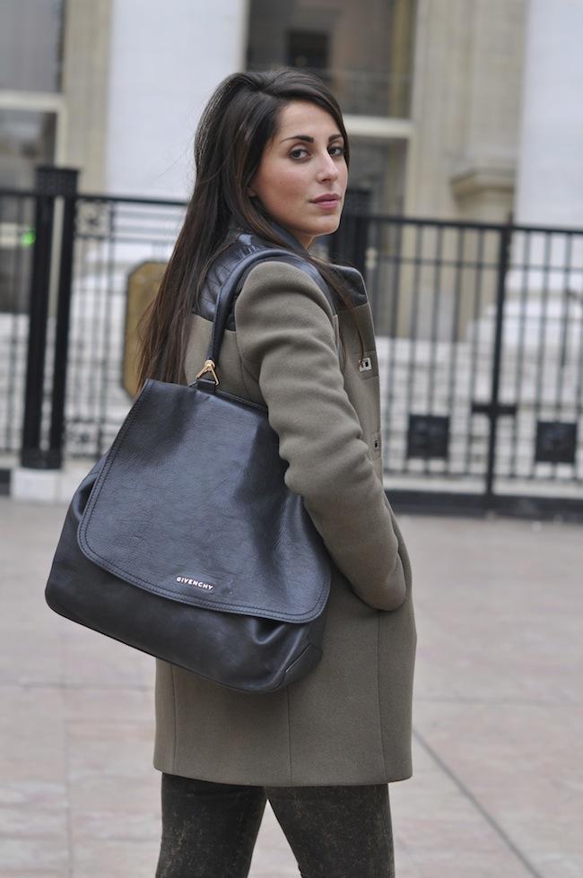 La modeuse | LovaLinda x Camille Le Monde Des Modeuses x Sandro x Reiko x Boutique Friends x Givenchy