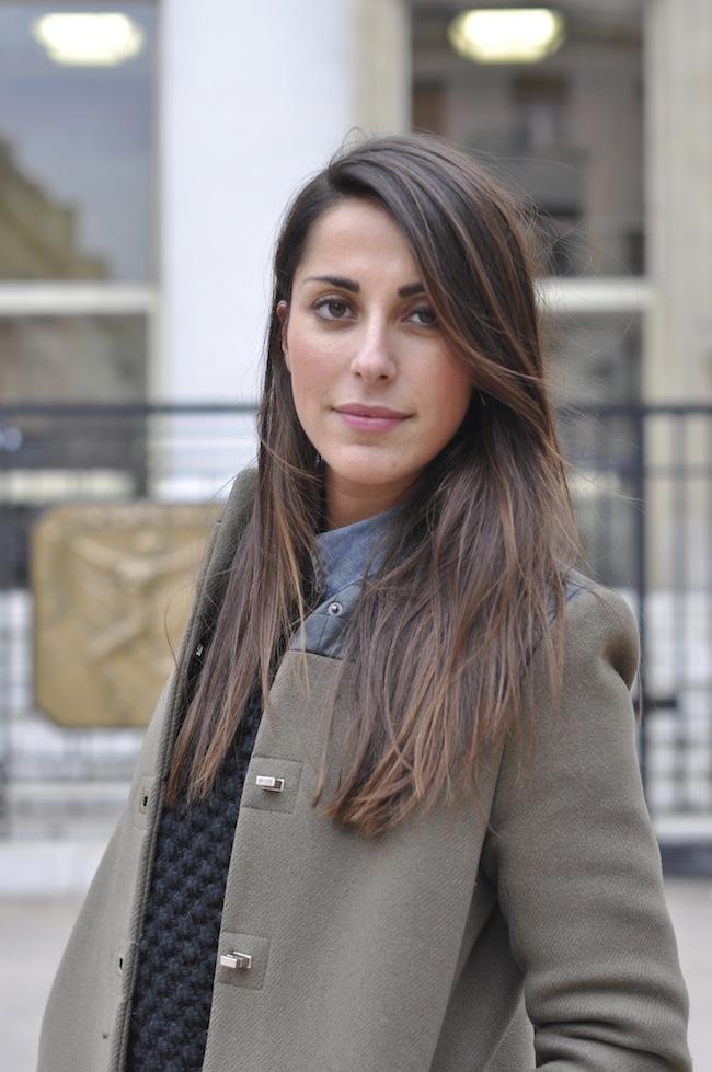 La modeuse | LovaLinda x Camille Le Monde Des Modeuses x Sandro x Reiko x Boutique Friends
