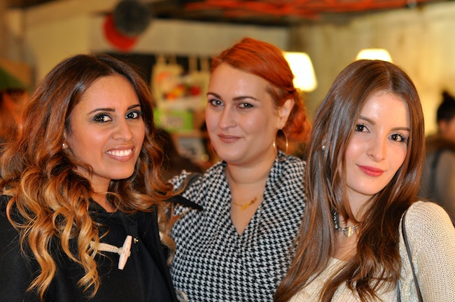 Le Christmas Créa'Market | LovaLinda x AlicexDarling x Miss Pulp