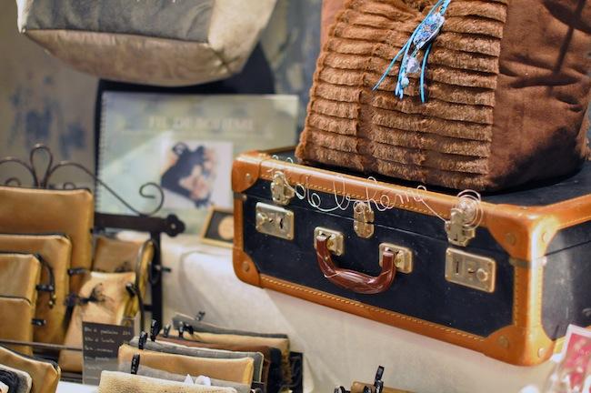 Le Christmas Créa'Market | LovaLinda x Aufildeboheme