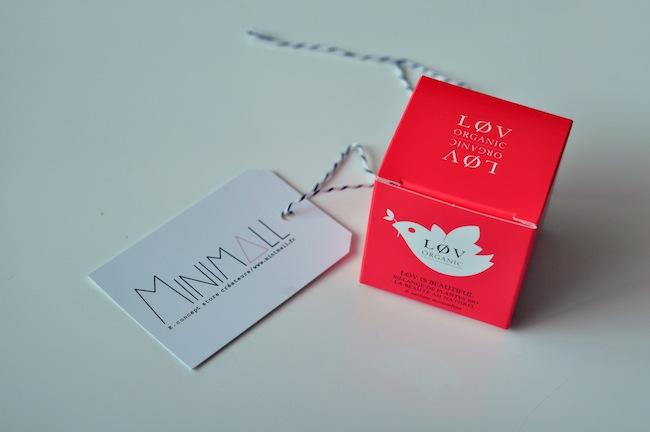 Le Christmas Créa'Market | LovaLinda x Cadeau Minimall