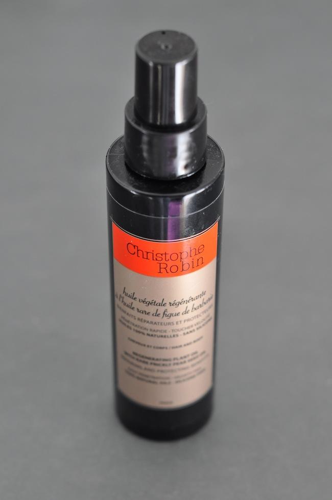 L'huile végétale régénérante de figue de Barbarie | LovaLinda
