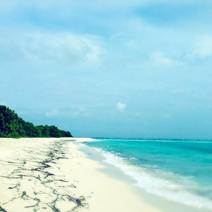 L'island Hideaway | Maldives | LovaLinda x Beach