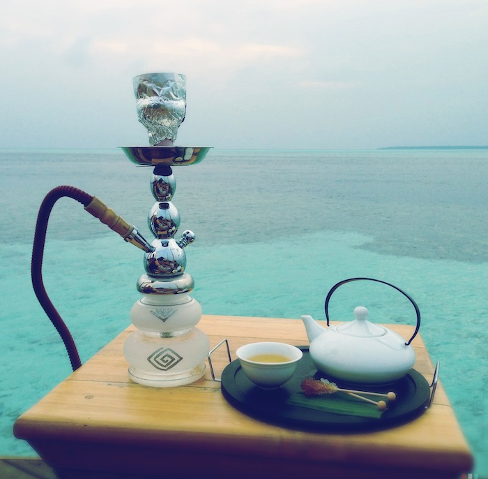 L'island Hideaway | Maldives | LovaLinda x Food x Chicha