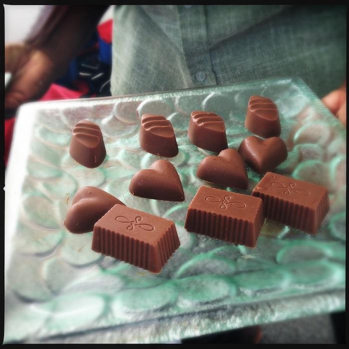 L'island Hideaway | Maldives | LovaLinda x Food x Chocolats Accueil