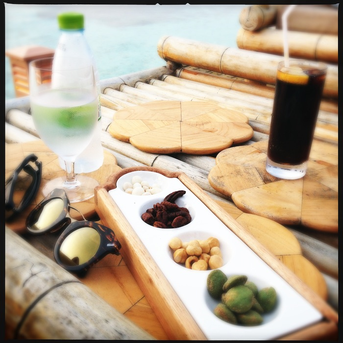 L'island Hideaway | Maldives | LovaLinda x Food x Restaurant x Apéritif