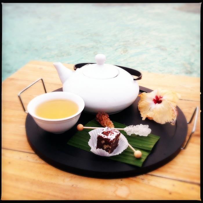 L'island Hideaway | Maldives | LovaLinda x Food x Restaurant x Tea