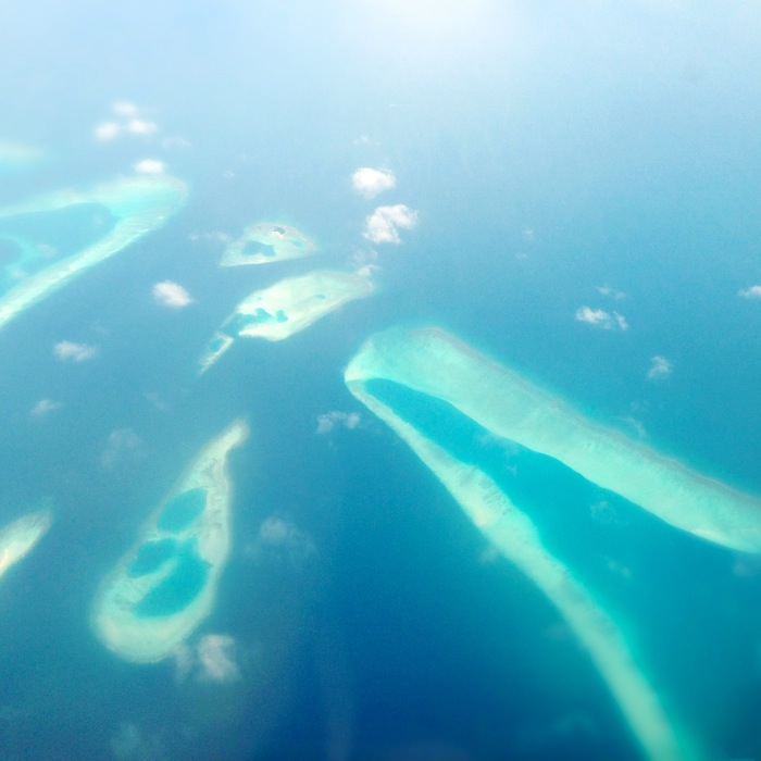 L'island Hideaway | Maldives | LovaLinda x Islands From The Sky