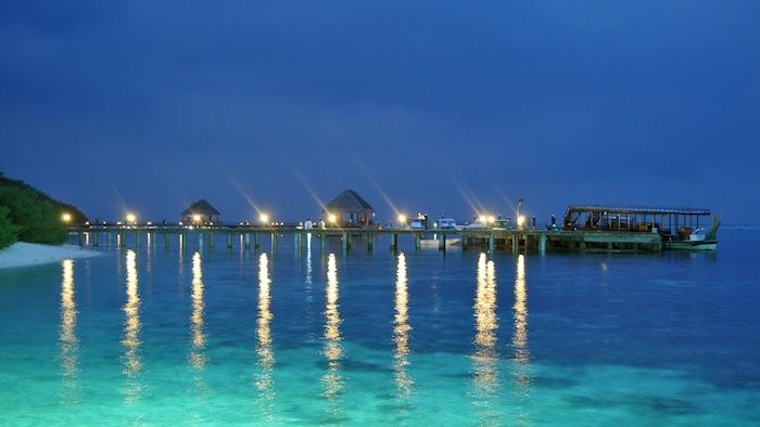 L'island Hideaway | Maldives | LovaLinda x Night