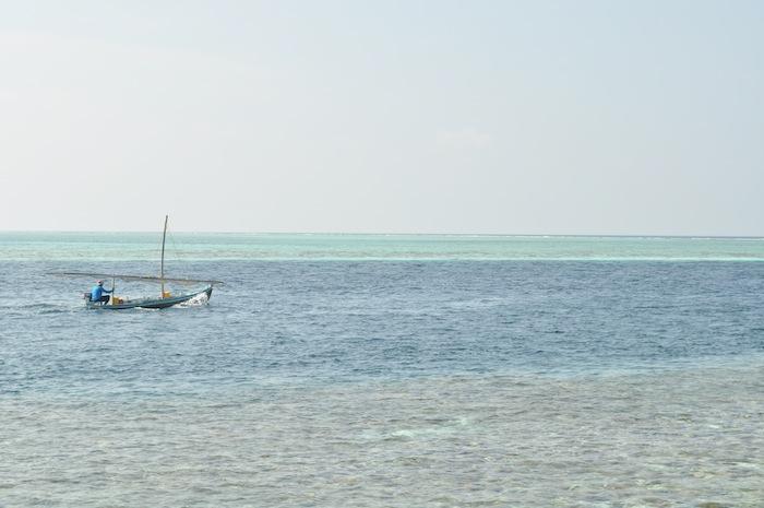 L'island Hideaway | Maldives | LovaLinda x Sea