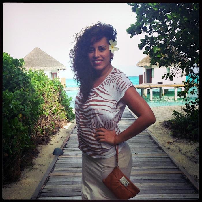 L'island Hideaway | Maldives | LovaLinda x Spa x Sandro
