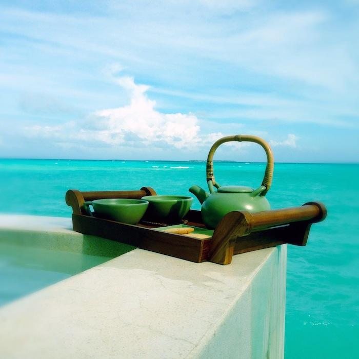 L'island Hideaway | Maldives | LovaLinda x Spa x Tea