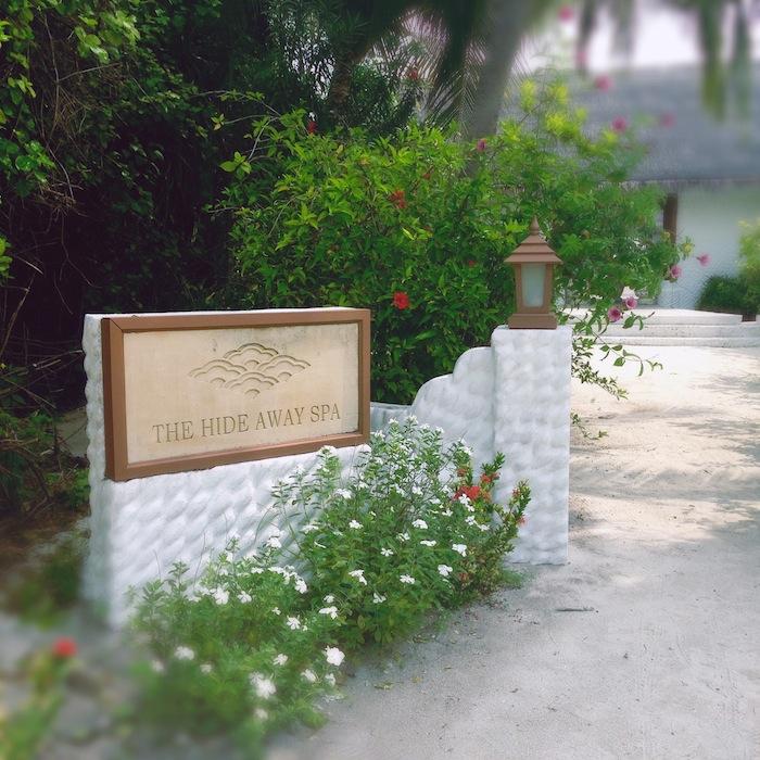 L'island Hideaway | Maldives | LovaLinda x Spa