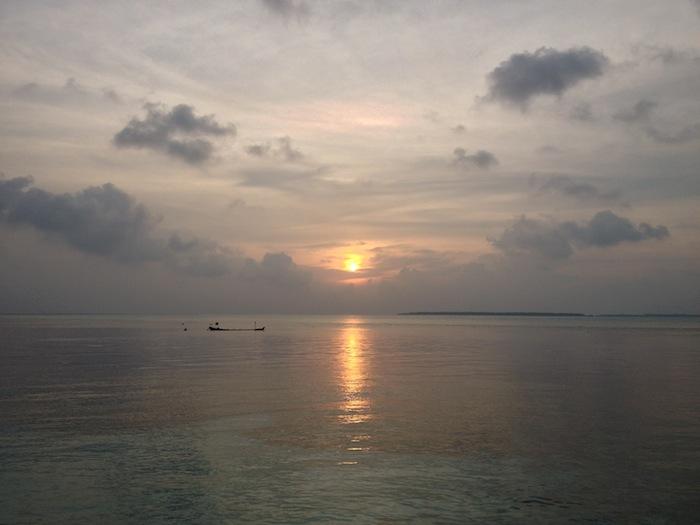 L'island Hideaway | Maldives | LovaLinda x Sunset