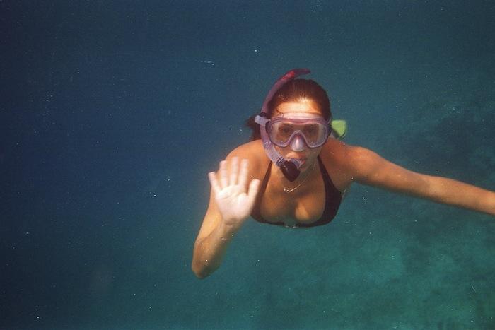 L'island Hideaway | Maldives | LovaLinda x Undersea x Snorkeling