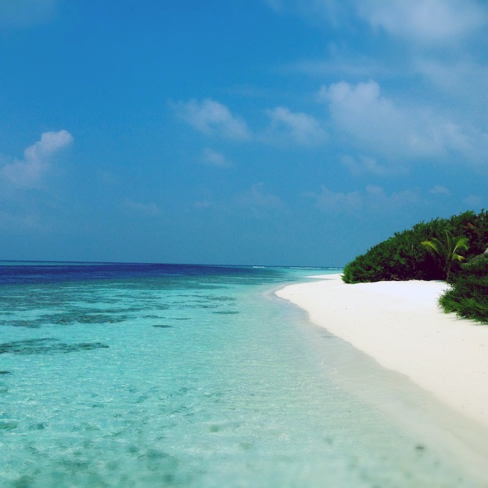 L'island Hideaway | Maldives | LovaLinda x Villa x Private Beach East