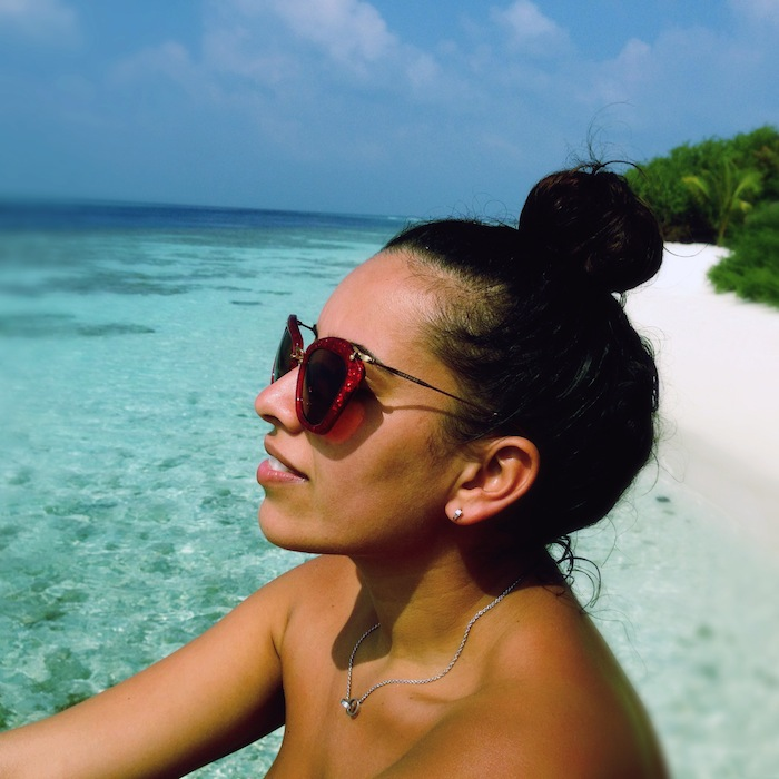 L'island Hideaway | Maldives | LovaLinda x Villa x Private Beach