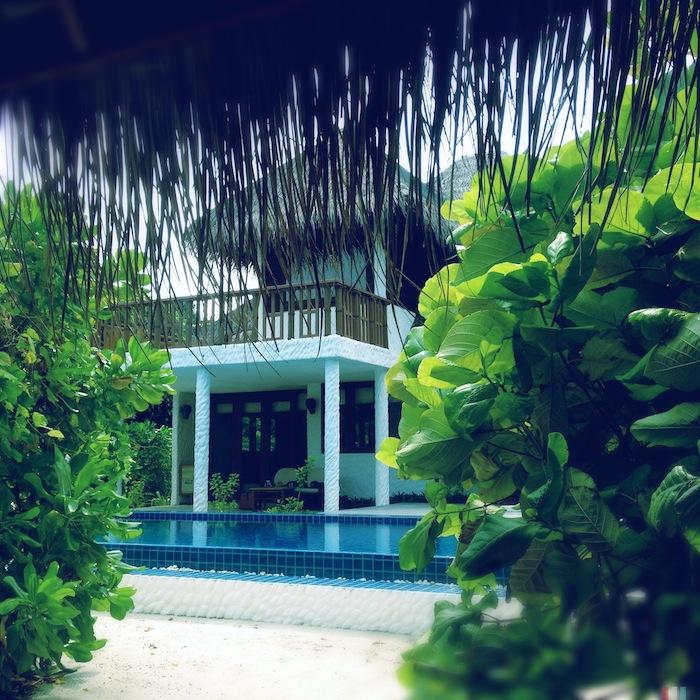 L'island Hideaway | Maldives | LovaLinda x Villa