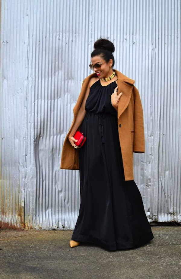 The-little-black-dress-LovaLinda-x-Stockholm-Streetstyle x Maxi-black-dress-look