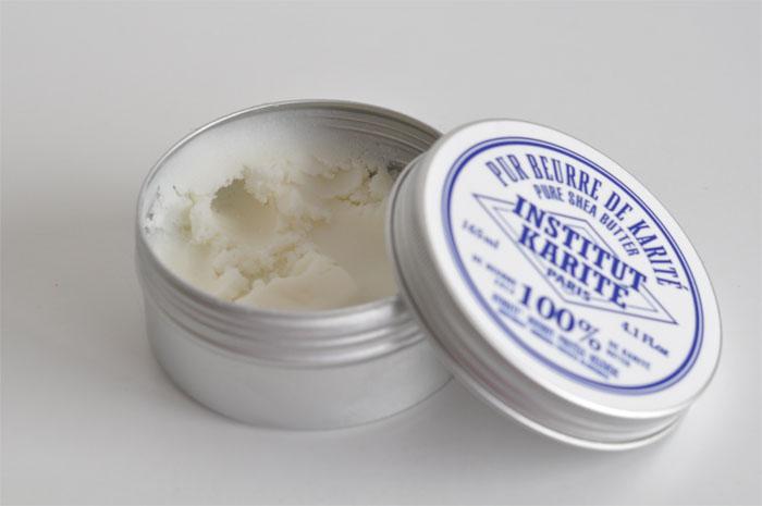 Le Beurre de Karité 100% | LovaLinda x Institut Karité x LovaLinda