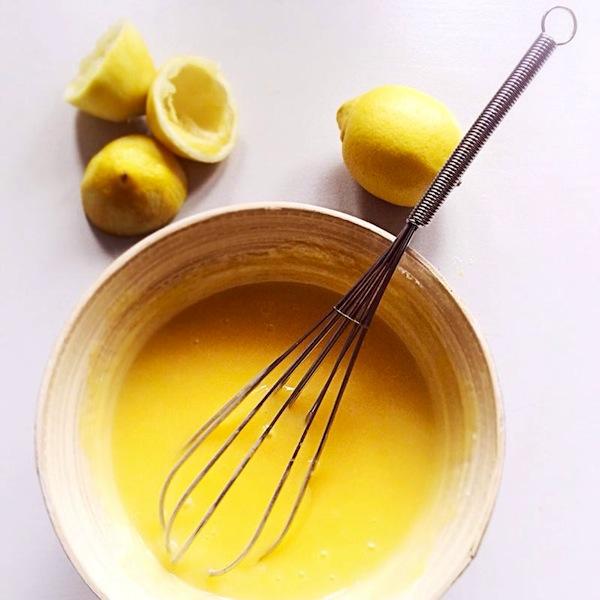 La crème aux citrons | LovaLinda x Julia Vale Marchier x Pierre Hermé