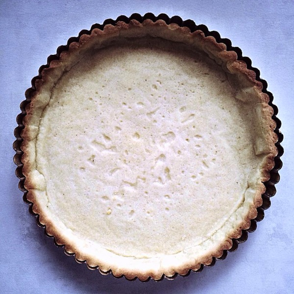 La pâte sucrée | LovaLinda x Julia Vale Marchier x Pâte à tarte x Pierre Hermé