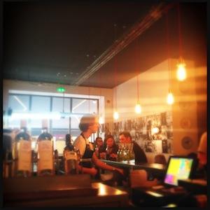 Le Burger's Banquet | LovaLinda x Bar