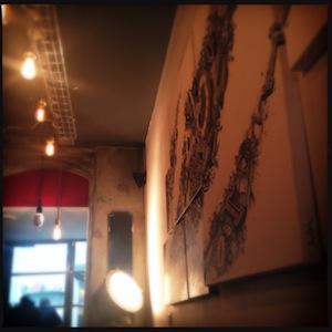 Le Burger's Banquet | LovaLinda x Comptoir