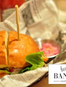 Le Burger's Banquet