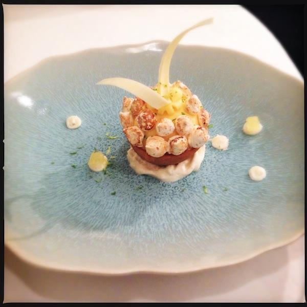 Le restaurant origine | LovaLinda x Tarte au Citron Meringuée