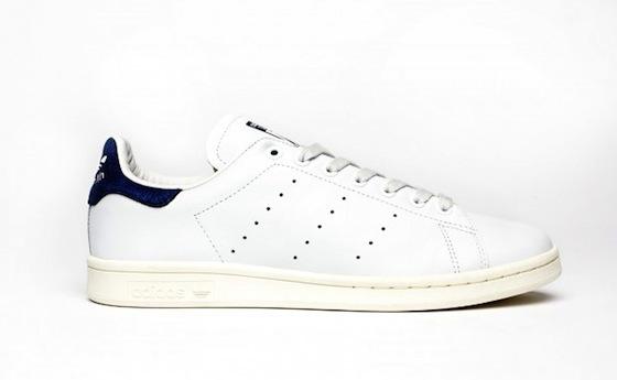 Le retour de Stan x LovaLinda x Adidas Originals Blue
