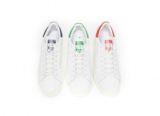 Le retour de Stan x LovaLinda x Adidas Originals