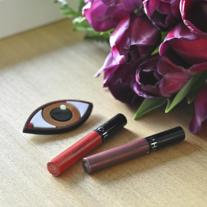 Les rouges veloutés de Sephora | LovaLinda x Always Red X Endless Purple x Sephora