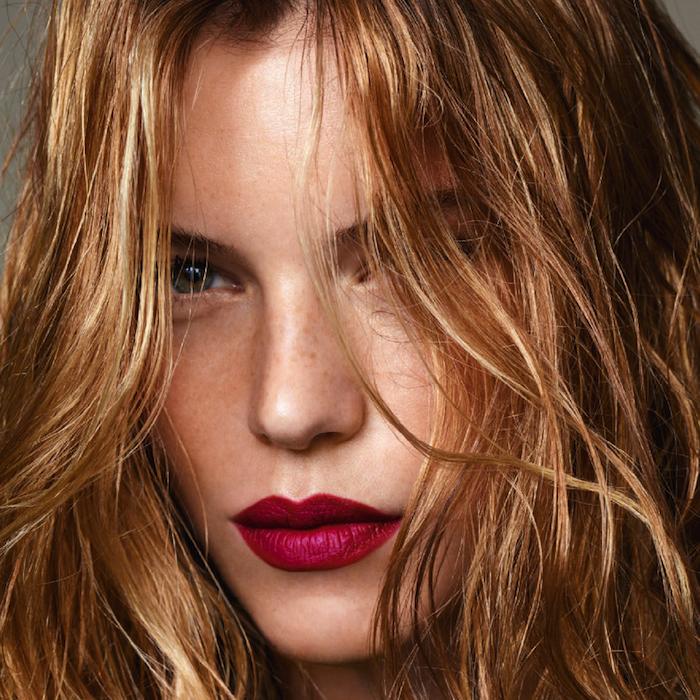 Les rouges veloutés de Sephora | LovaLinda x Votre Beauté x Rouge Mat Lancôme