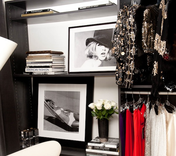 L'impossible vide dressing | LovaLinda x The Coveteur x Closet Mary_Alice