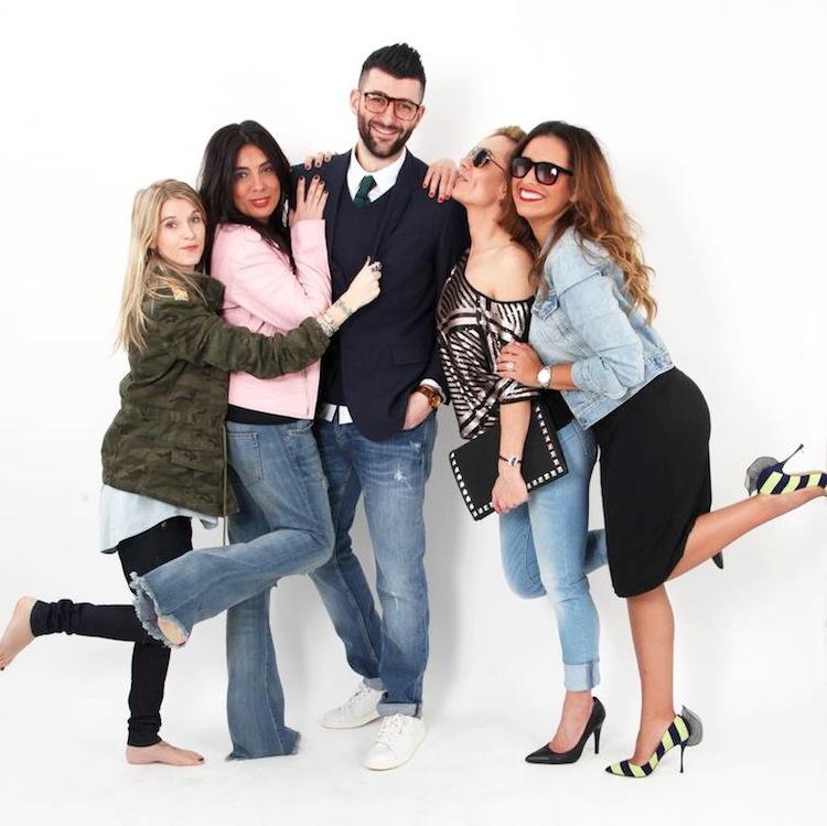 L'Uncle Jeans | LovaLinda x Shooting Denim Queen x Mélanie Ma Mode Ma Mode Ma Mode x DorisKnowsFashion x Joyana x ChutMonSecret