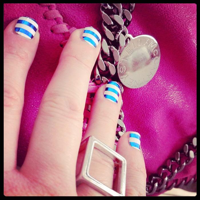 La magie des Nails Patch by Luckylex | LovaLinda
