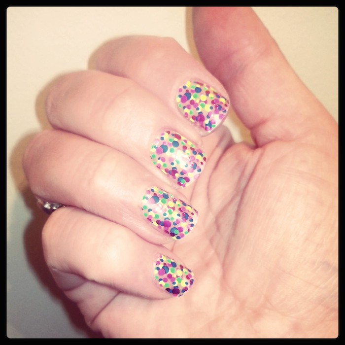La magie des Nails Patch by Luckylex | LovaLinda