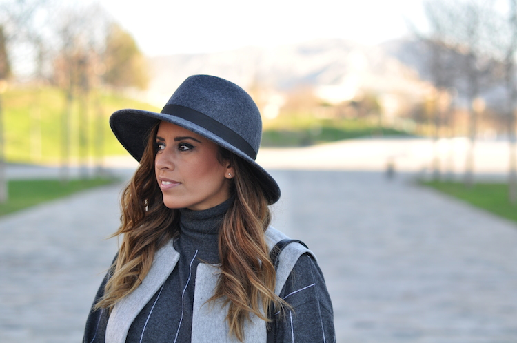 L'atout gris   LovaLinda x Blog Mode Look Marseille x French Connection x Zara x Stella McCartney Turtleneck Sweaters
