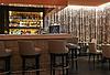 Le Lulli au Grand Hôtel du Palais Royal | Par LuckyLex pour LovaLinda | Salle Restaurant Bar à Champagne