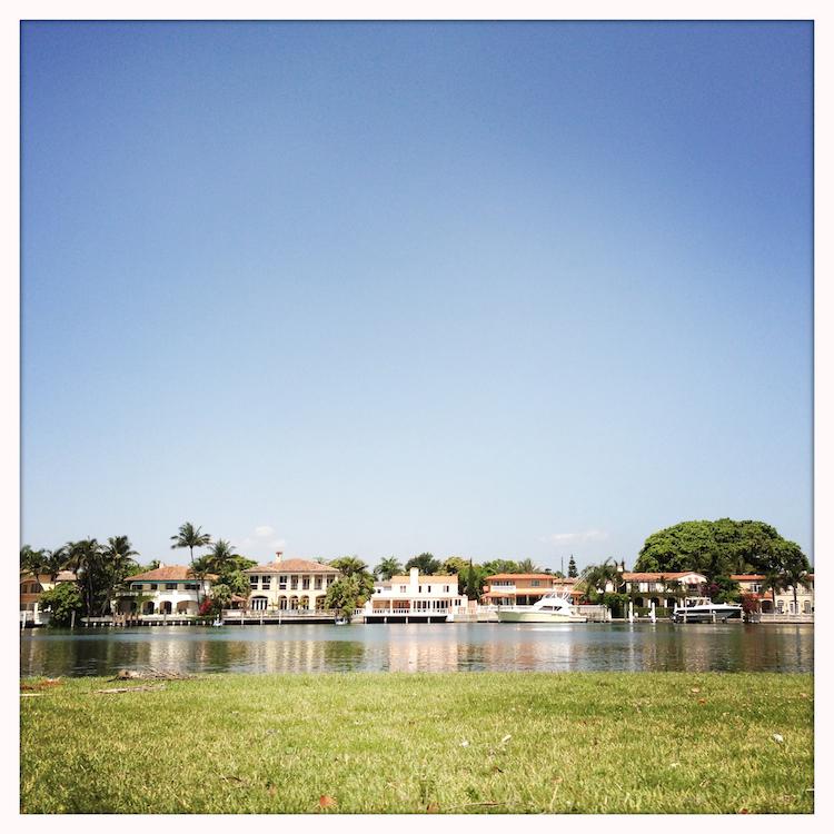Le Miami des stars par LovaLinda | Guide Voyage et Bonne Adresses | Blog Lifestyle | Photo iPhone