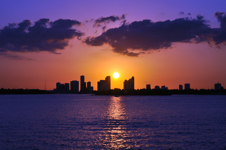 Le Miami des stars par LovaLinda | Guide Voyage x Bonnes Adresses à Miami | Blog Lifestyle | Magic Sunset