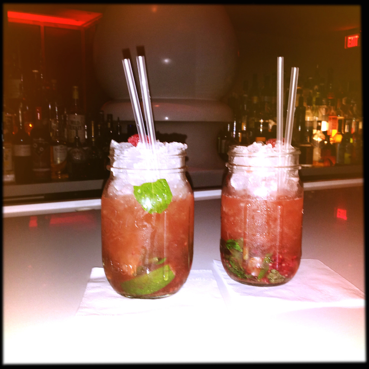 Le Miami des stars par LovaLinda | Guide Voyage x Bonnes Adresses à Miami | Blog Lifestyle | South Beach x Mondrian Hotel x Mojitos Cocktails