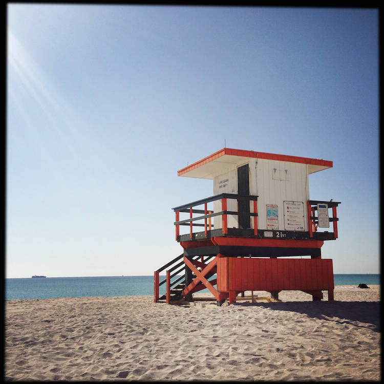 Le Miami des stars par LovaLinda | Guide Voyage x Bonnes Adresses à Miami | Blog Lifestyle | South Beach x The Sataï Beach