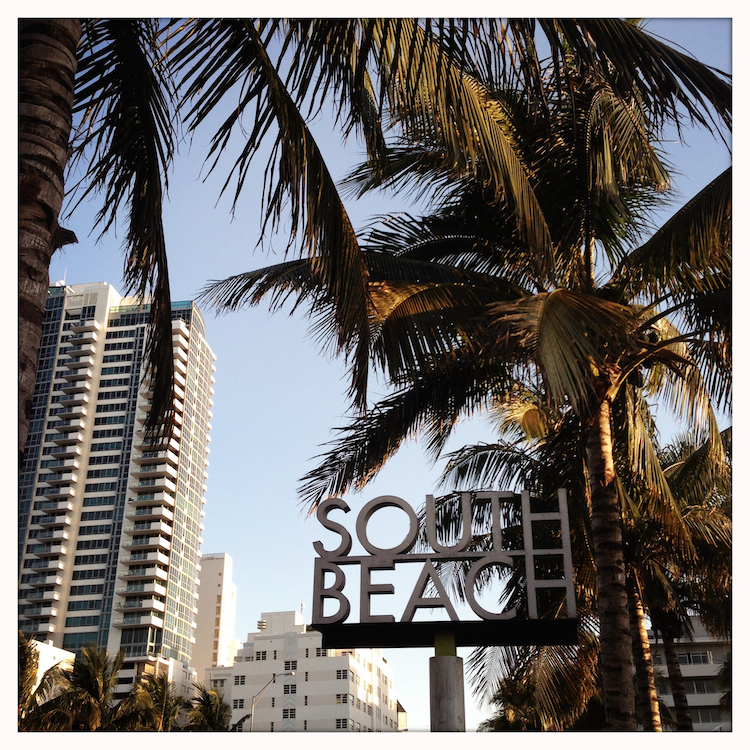 Le Miami des stars par LovaLinda | Guide Voyage x Bonnes Adresses à Miami | Blog Lifestyle | South Beach x The Sataï