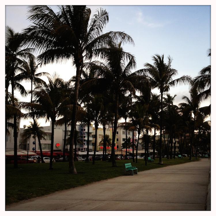 Le Miami des stars par LovaLinda | Guide Voyage x Bonnes Adresses | Blog Lifestyle