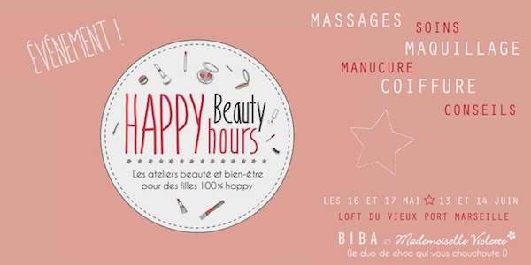 Les Happy Beauty Hours | LovaLinda x Miss Tribu1