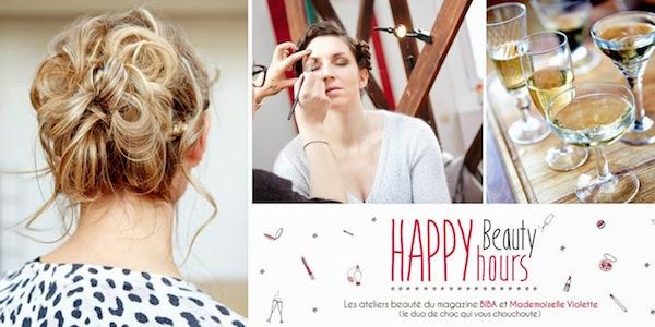 Les Happy Beauty Hours   LovaLinda x Miss Tribu2